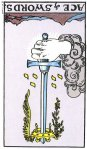 Ace of Swords Rx