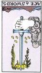Ace of Swords Rx