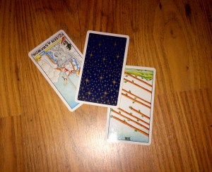 Jumping Cards 2