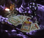 Truly Teach Me Tarot Course