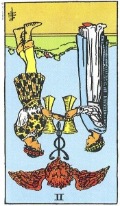 2 of Cups Rx