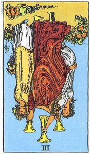 3 of Cups Rx