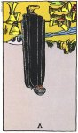 5 of Cups Reversed