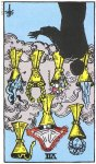 7 of Cups Rx