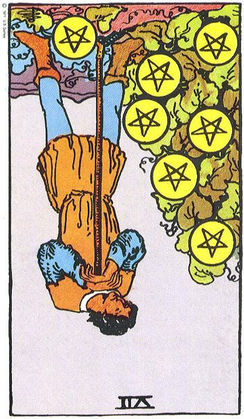 Pentacles Health Interpretations – Ace to Ten – Truly Teach