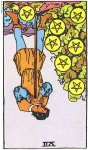 7 of Pentacles Rx