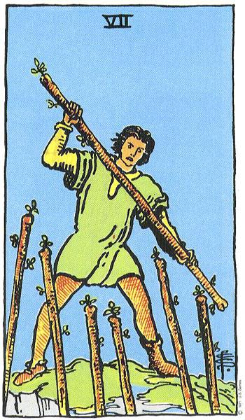 seven-wands
