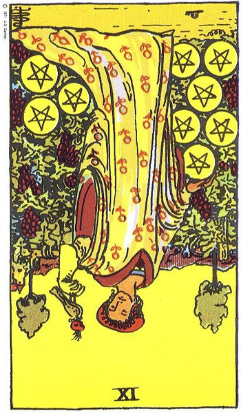 Pentacles – Love and Romance Associations – Truly Teach Me Tarot