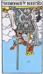 Queen of Swords Reversed