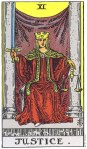 Justice Upright