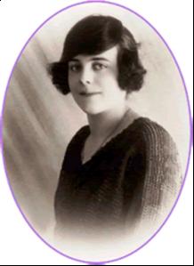 Young Girl Circa 1920