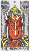 The_hierophant_upright