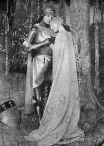 Medieval Lovers