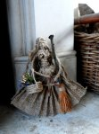 St Brigid Doll