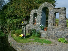 St Brigid's Well