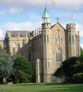 Loretto Abbey