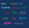 Names