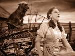 Dorothy and Toto,