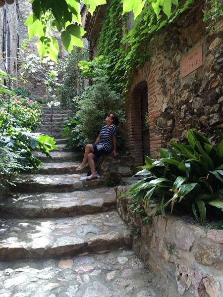 castelnou_steps