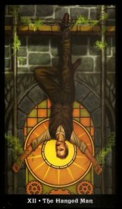 steampunk-tarot-hanged-man