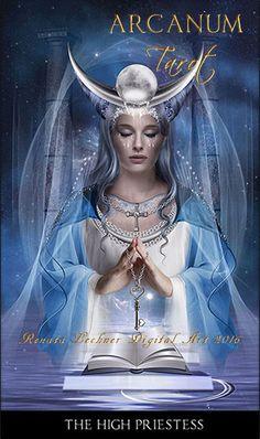arcanum-tarot- high-priestess