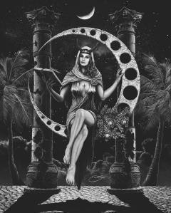 eric-tecce-high-priestess