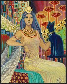 high-priestess-tarot-art-emily-balivet