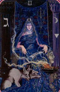 spiral-tarot-high-priestess