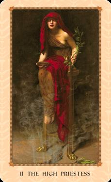 tarot-of-delphi-high-priestess