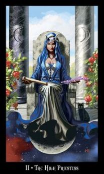 the-witchs-tarot-high-priestess