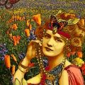 Prisma Visions Tarot – The Empress – Truly Teach Me Tarot