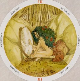 circle-of-life-tarot-empress