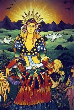 prairie-tarot-empress