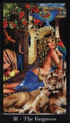tarot-apokalypsis-tarot-empress