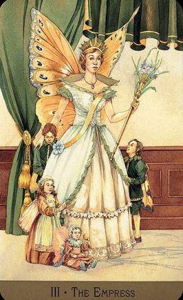 victorian-fairy-tarot-empress