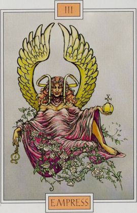 winged-spirit-tarot-empress
