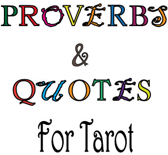 proverbs-quotes-for-tarot