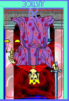 justice-reversed-colman-smith-tarot