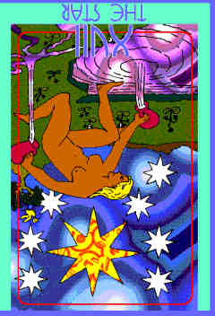 star-reverse-colman-smith-tarot
