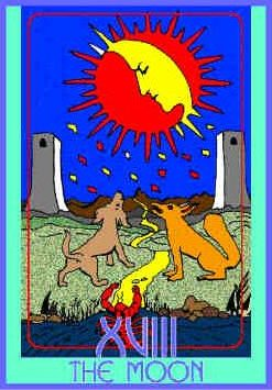 moon-colman-smith-tarot