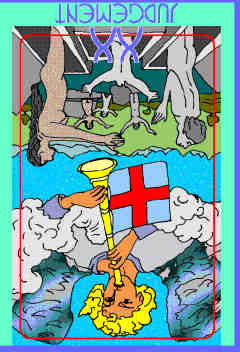 judgement-reversed-colman-smith-tarot