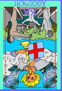 judgement-reversed-colman-smith-tarot